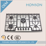 Cooktop Stainless Steel Built in Induction Hob Gas Hob