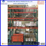 Het Amerikaanse MetaalRek van de Pallet van de Traan met van Ce/ISO- Certificaten