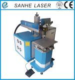 Soldadora automática inoxidable del molde de acero de la soldadora de laser