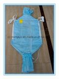 Мешки тонны PP навальные для питаний или добавок и с Spouts входа и выхода конуса