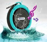 Draadloze Draagbare Spreker Bluetooth met TF Kaart/Handsfree Functies (ID6001)