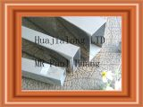 Matériau de construction pour la pipe d'acier inoxydable