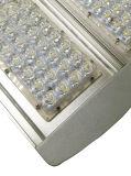 Уличный свет наивысшей мощности 56W СИД OEM&ODM с алюминиевым водителем Meanwell тела