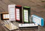 La Banca luminosa di campeggio 16800mAh di potere della torcia elettrica della torcia del LED con tre prodotti