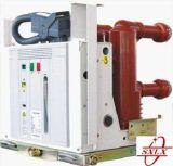 Interruptor de alta tensión de vacío interior Vib-12 con polos encapsulados