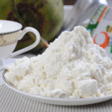 Het natuurlijke Poeder van de Kokosmelk/het Poeder van de Kokosnoot in Massa