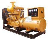 Fabrik-Verkaufs-lärmarmes Dieselenergien-Generator-Set 60kw/75kVA