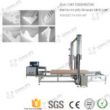 Автоматический автомат для резки CNC 3D Foam Styrofoam Polystyrene EPS