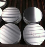 disco del aluminio 1050 para el cazo