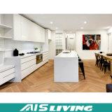 Muebles modulares del armario de la cocina de la fuente de la fábrica de China (AIS-K206)