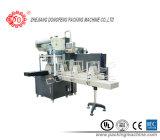 Chemise automatique de bouteille d'animal familier enveloppant les machines (ZBS6040)