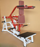 Hammer Strength, Gym Equipment, V-Squat (HS-3027), equipamento de fitness