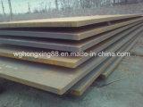 低合金及び高力鋼板St 52-3
