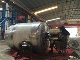 Réacteur d'acier inoxydable du produit SUS304 d'usine de Guangzhou