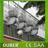 Refrigerador evaporativo industrial del pantano de Climatizadore Evaporativos del refrigerador de aire la monofásico