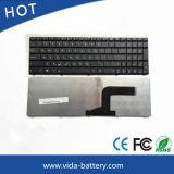 Laptop-Hintergrundbeleuchtung-Tastatur für Asus G53 G60 G73 G51 G72