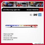호리호리한 LED 구급차 경고등 바 (TBD8700)