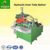 Encoladora de goma hidráulica del tubo interno