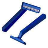 Preiswertestes wegwerfbares Rasiermesser-einzelnes Blatt, das Rasiermesser (SL-3003s, rasiert)
