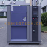 Cámara de prueba térmica del choque para piezas de automóvil de prueba de confiabilidad
