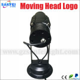 屋外20W LED Moving Head HD Logo Projector Light