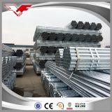 Tubo d'acciaio galvanizzato caldo 48.3mm del sistema dell'armatura di alta qualità