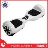 Venta caliente elegante 2 de la rueda Hoverboard