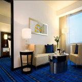 Ensemble de meubles de chambre à coucher d'hôtel de modèle d'affaires