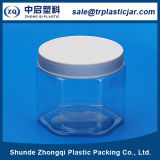 200g Pet Plastic Jar für Gift Packaging