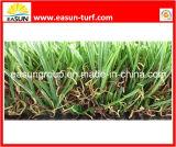 Superu-Form-Qualitäts-künstliches Gras mit starkem Garn (N4SB1835)