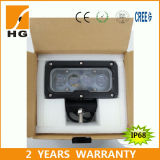 CREE 60W LED Work Light Square 4D LED Auto Light voor Truck
