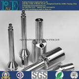 習慣および精密鋼鉄機械部品