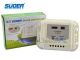 Suoer 24V 15A Solarladung-Regler-Controller (ST-G2415)