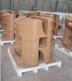Contrapeso personalizado do ferro cinzento para a maquinaria agricultural