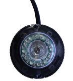 Indicatore luminoso di freno Hideaway di Tailight dello stroboscopio di Canon LED