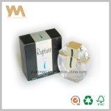 金およびSilver Cardboard Perfume Paper Packaging Box