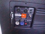 Altavoz barato del bajo de DJ del altavoz para bajas audiofrecuencias del altavoz profesional de alta fidelidad de la etapa
