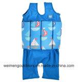 Многоразовая пеленка младенца Swim, теплая мокрая одежда, Swimsuit пловучести. Wm033