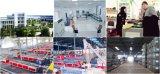 Het effect verzet zich tegen de Vloer van de Co-extrusie WPC van Planken Decking voor het Openlucht Bedekken