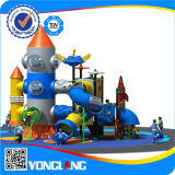 Kids Plastic Outdoor Playground Slide Equipment (YL-X148)