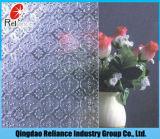 명확한 식물상 장식무늬가 든 유리 제품/숫자 유리 /3mm/3.5mm/4mm/4.5mm/5mm/5.5mm/6mm