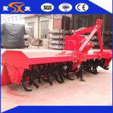 Buon tre punti/attrezzo/azienda agricola agricoli Rotavator/coltivatore/Eqyipmennt con l'alta scatola ingranaggi