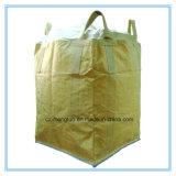 Saco grande tecido FIBC do recipiente dos PP do produto químico com forro do PE
