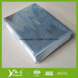 Foil de aluminio Emergency Blanket para First Aid Use