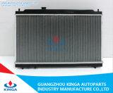 Radiateur d'automobile pour Honda Integra avec réservoir en plastique de base en aluminium