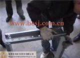 Rullo dell'ammortizzatore del blocco per grafici dell'otturatore dell'incendio che fa il fornitore Giordano della macchina di produzione