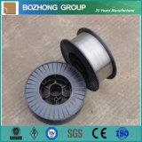 Fio de soldadura retirado o núcleo fluxo Aws do fornecedor de China A5.20 E71t-1 15kg por a embalagem do carretel