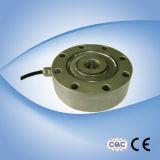 Détecteur intégré 50n de force de capteur de pression de piézoélectrique des cellules 5kg de charge de compression de tension