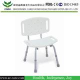 Dusche-Stühle für untaugliches, Dusche-Stuhl, Dusche-Prüftisch