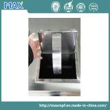 La perte publique adaptée aux besoins du client d'entreposage en récipient de l'acier inoxydable 3 réutilisent le casier de détritus